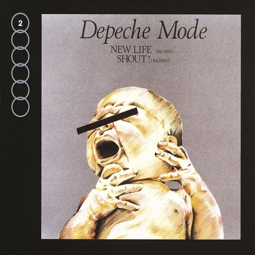 New Life by Depeche Mode