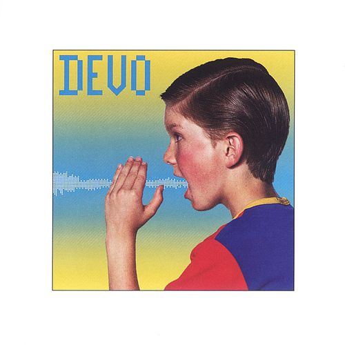 Shout by DEVO