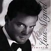 Romances by Luis Miguel