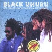 Now by Black Uhuru