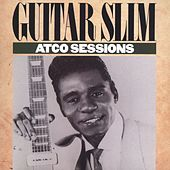 The ATCO Sessions by Guitar Slim