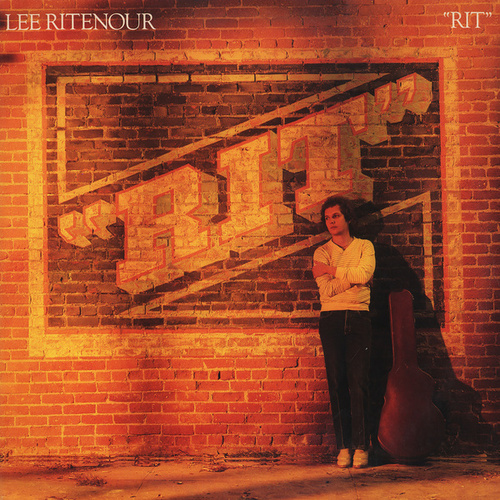 Rit, Vol. 1 by Lee Ritenour