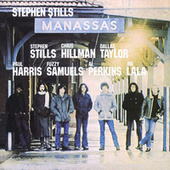 Manassas by Stephen Stills