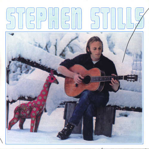 Stephen Stills by Stephen Stills