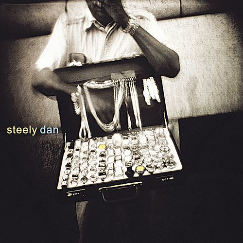The Last Mall by Steely Dan