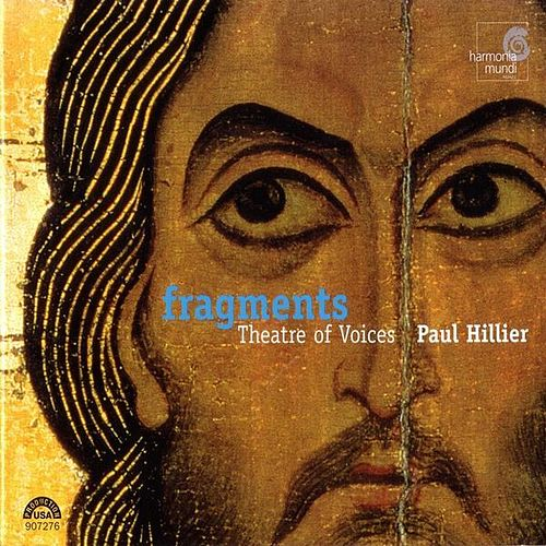 Fragments by Theatre Of Voices