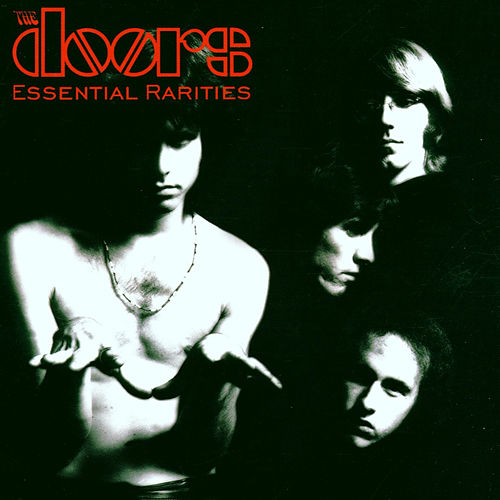 Essential Rarities von The Doors