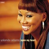 Open My Heart by Yolanda Adams
