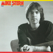 Time In Place by Mike Stern
