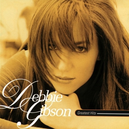 Greatest Hits by Debbie Gibson