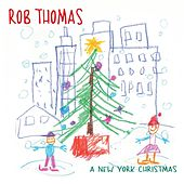 A New York Christmas by Rob Thomas