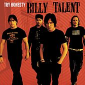 Try Honesty von Billy Talent