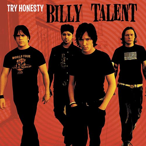 Try Honesty by Billy Talent