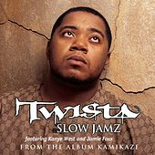 Slow Jamz by Twista