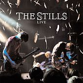 NapsterLive by The Stills