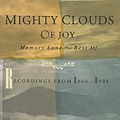 Memory Lane / Best Of by The Mighty Clouds of Joy