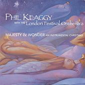 Majesty & Wonder An Instrumental Christmas by Phil Keaggy