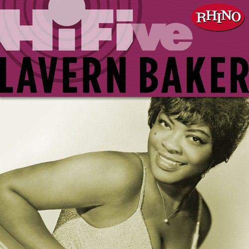 Rhino Hi-Five: LaVern Baker by Lavern Baker