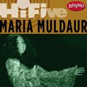 Rhino Hi-Five: Maria Muldaur by Maria Muldaur