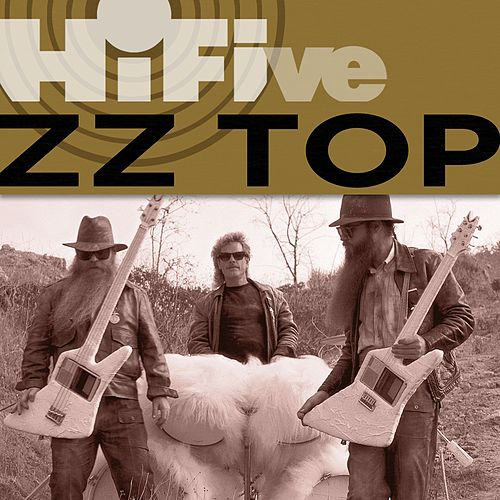 Hi-Five by ZZ Top