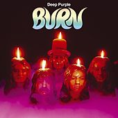 Burn (Remixes) by Deep Purple