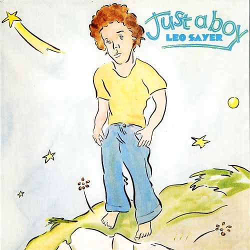 Just A Boy by Leo Sayer