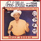 Tiffany Transcriptions, Vol. 6 by Bob Wills & His Texas Playboys