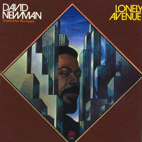 Lonely Avenue by David 'Fathead' Newman
