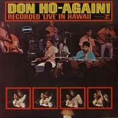 Don Ho: Again! by Don Ho