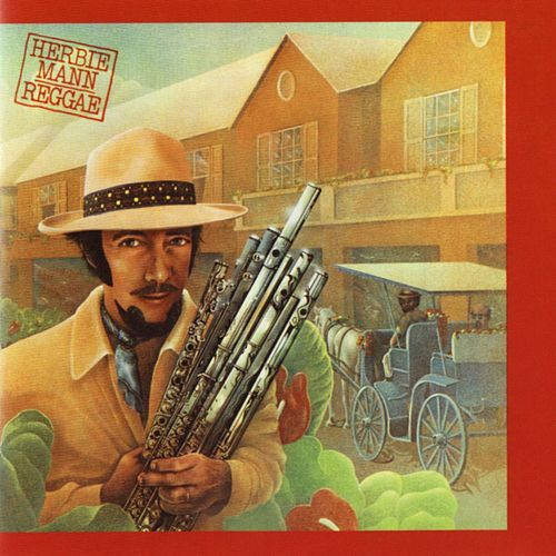 Reggae by Herbie Mann