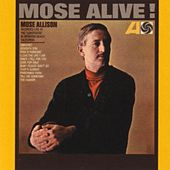 Mose Alive! by Mose Allison