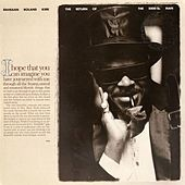 The Return Of The 5,000 Lb Man by Rahsaan Roland Kirk