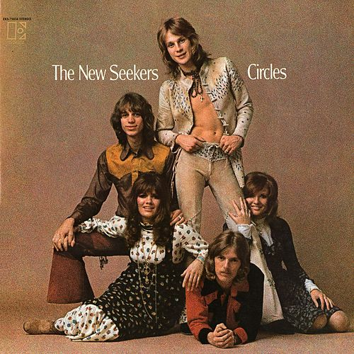 Circles by The New Seekers