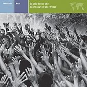 Bali  Music From The Morning Of The World by Various Artists