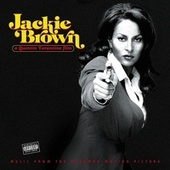 JACKIE BROWN - MUSIC FROM THE MIRAMAX MOTION PICTURE von Various Artists