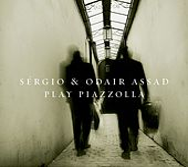 Piazolla by Sergio & Odair Assad