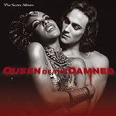 Queen Of The Damned - The Score Album by Queen Of The Damned Soundtrack