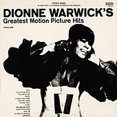 Dionne Warwick's Greatest Motion Picture Hits by Dionne Warwick