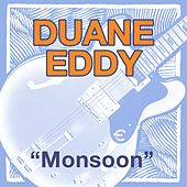 Monsoon by Duane Eddy