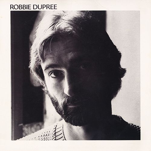 Robbie DuPree by Robbie Dupree