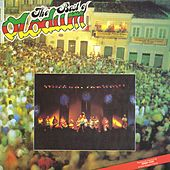 The Best Of Olodum by Olodum