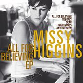 All For Believing EP by Missy Higgins