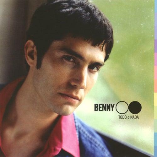 Todo o nada by Benny