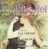 Valses by Emile Waldteufel