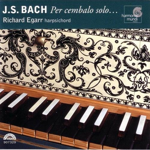 Per Cembalo Solo... by Johann Sebastian Bach