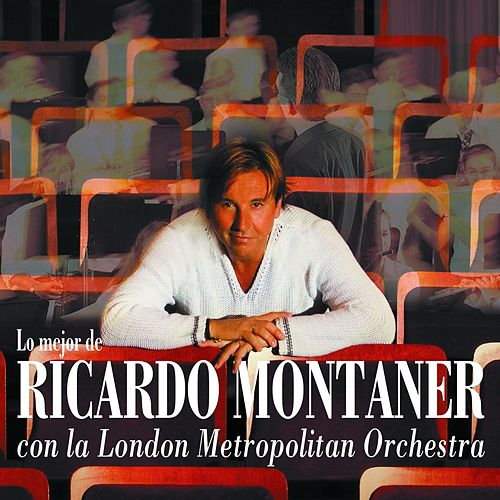 Lo Mejor... con la London Metropolitan Orchestra por Ricardo Montaner