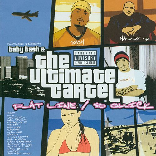 The Ultimate Cartel by Various Artists