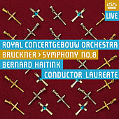 Symphony No. 8 (Disc 1) by Anton Bruckner