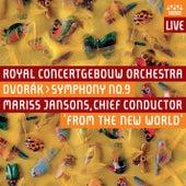 Symphony No. 9 by Antonin Dvorak