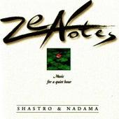 Zenotes by Shastro
